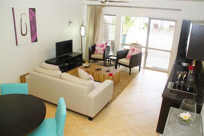 Moana Sands Beachfront Hotel & Villas - dream vacation