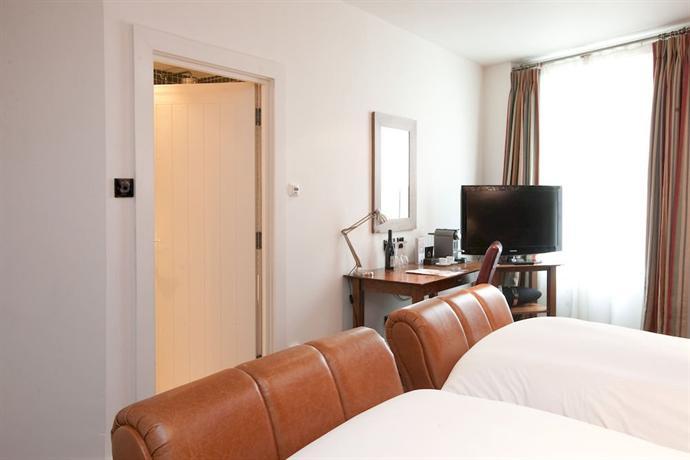 Hotel Du Vin & Bistro Brighton - dream vacation