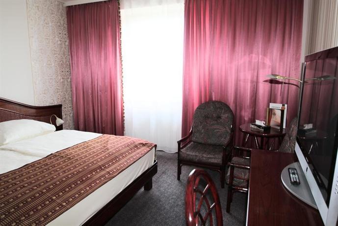Freizeittempel Hotel - dream vacation