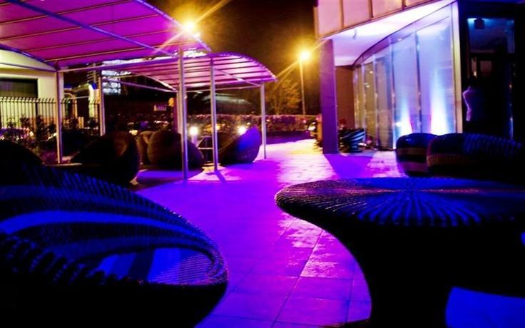 The Hub Hotel - dream vacation
