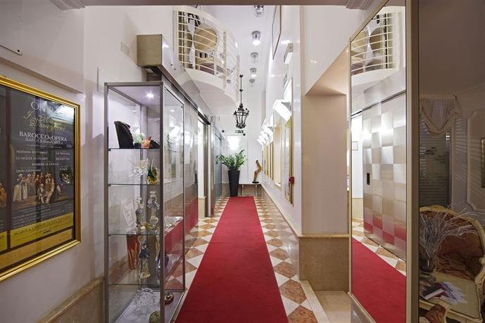 Hotel Becher - dream vacation