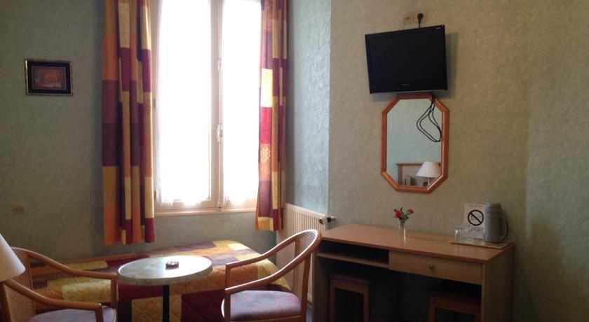 Hotel Le Francais - dream vacation