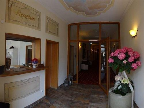 Arkaden Hotel Im Kloster Bamberg - dream vacation