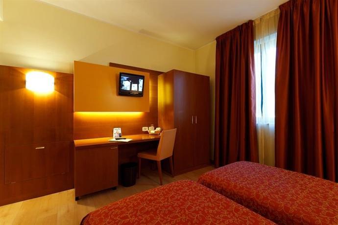 Hotel Villa delle Rose Malpensa - dream vacation