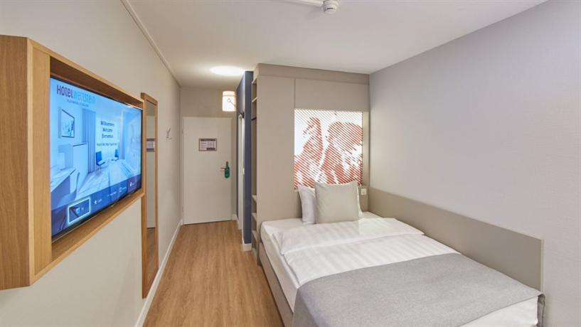 Hotel Wettstein - dream vacation