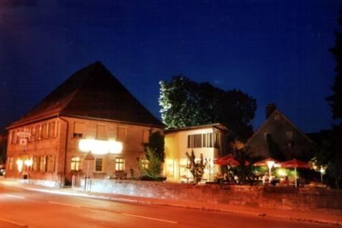 Hotel und Gasthof Ritter St Georg - dream vacation