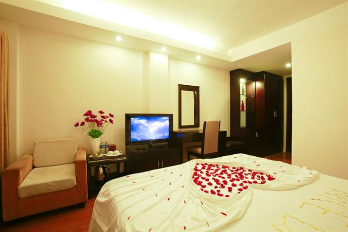 Serene Shining Hotel - dream vacation