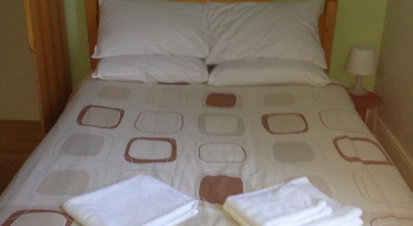 Beersbridge Lodge Guesthouse - dream vacation