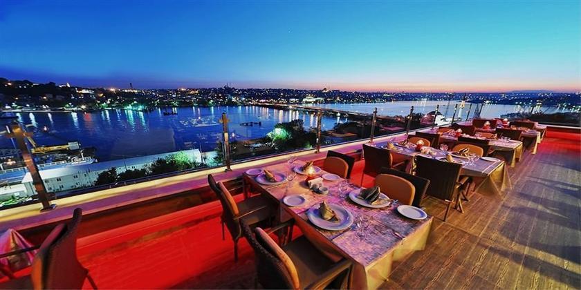 Istanbul Golden City Hotel - dream vacation
