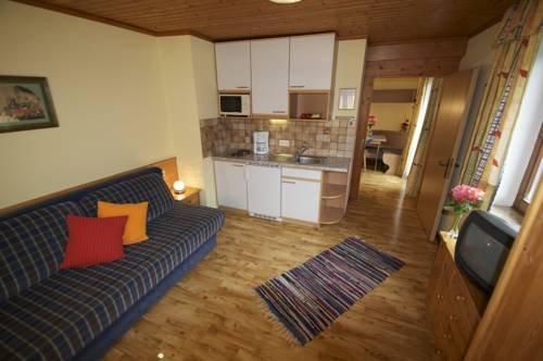 Pension Appartements Reithof St Johann im Pongau - dream vacation