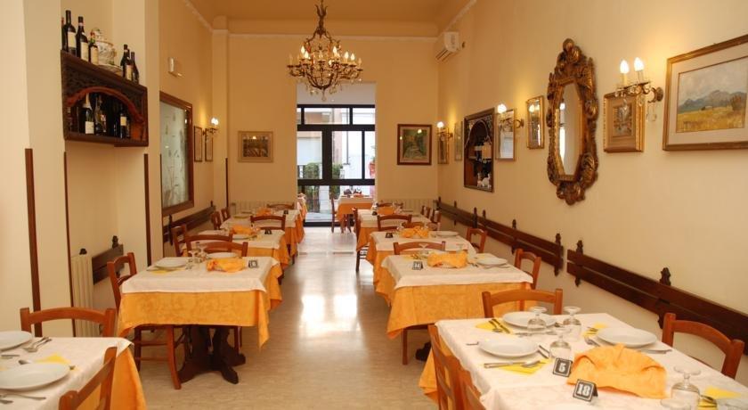 Hotel Caribe Viareggio - dream vacation