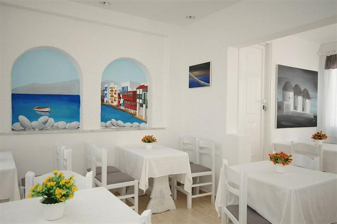 Milena Hotel - dream vacation