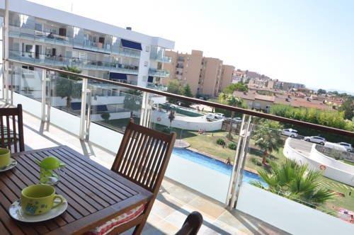 Residencial Portomarina Apartment Roses - dream vacation
