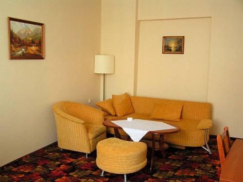 Hotel Bristol Bytom - dream vacation
