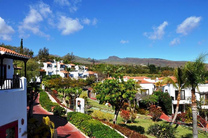 Jardin tecina hotel la gomera playa de santiago compare for Hotel jardin concha la gomera
