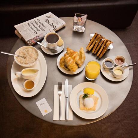 Dakota Hotel Edinburgh - dream vacation