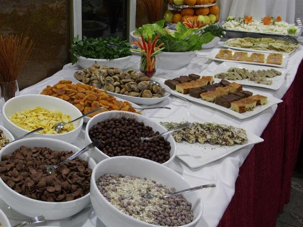 Met Gold Hotel Gaziantep - dream vacation