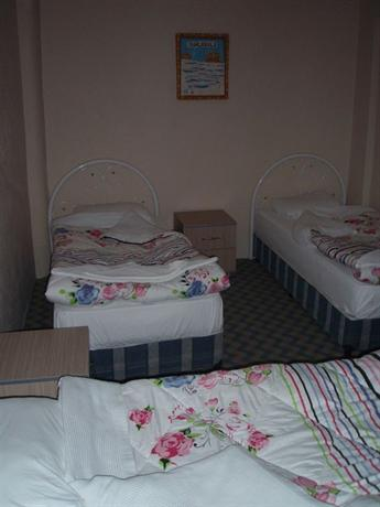 Hotel Pamukkale - dream vacation