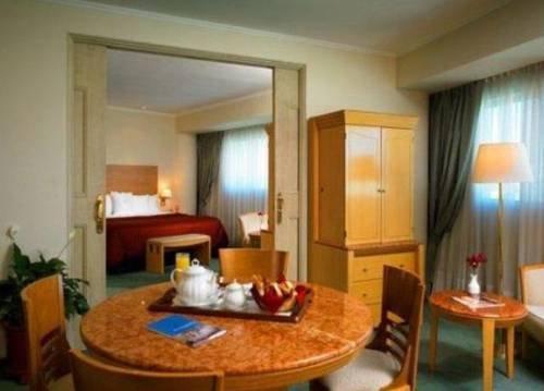 Sheraton Cordoba Hotel - dream vacation