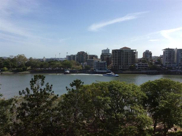 Kirribilli Riverfront Apartments Brisbane Compare Deals