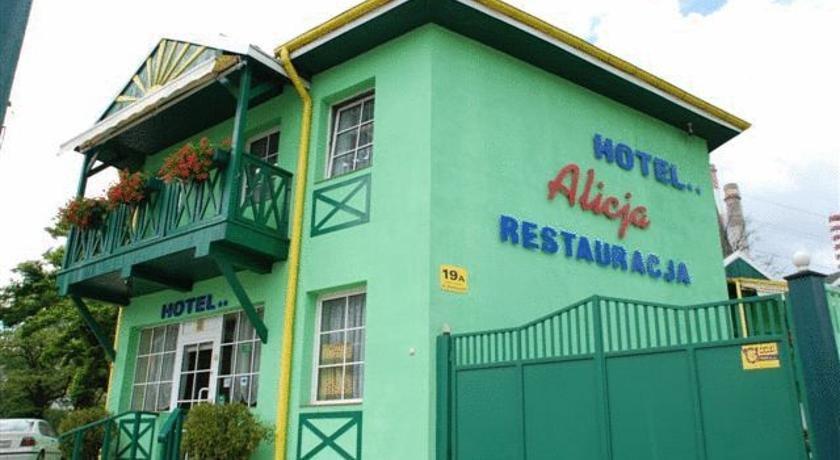 Hotel Alicja Lodz - dream vacation