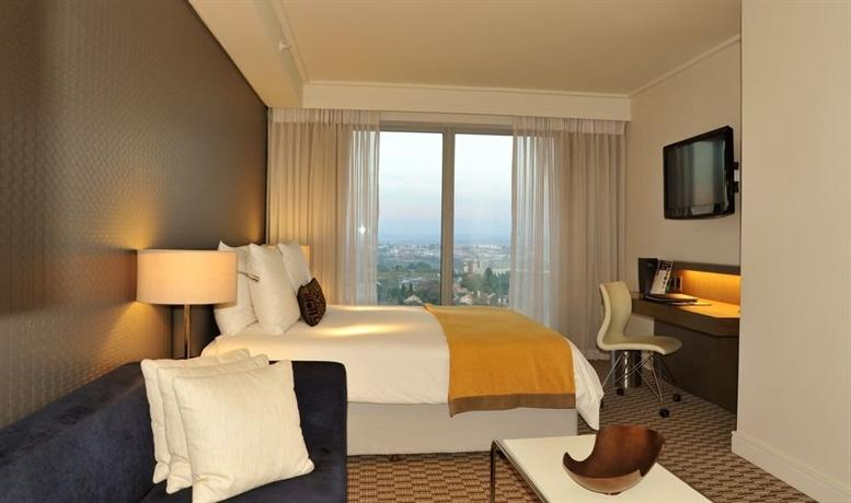 Radisson Blu Gautrain Hotel Sandton Johannesburg - dream vacation