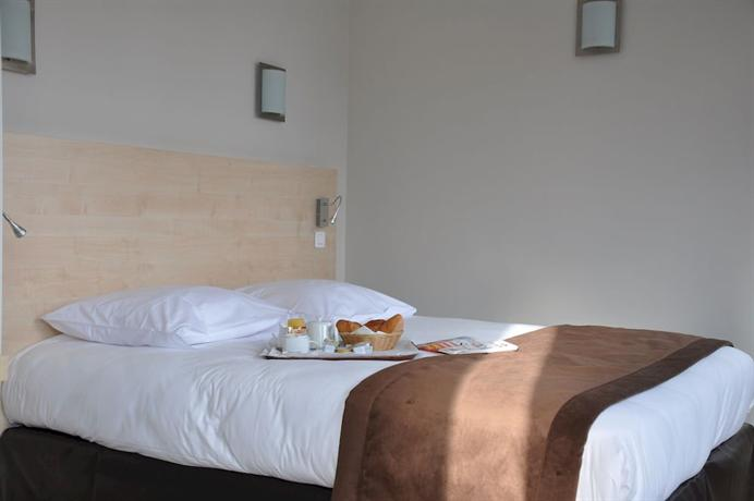 Qualys-Hotel Nancy centre - dream vacation
