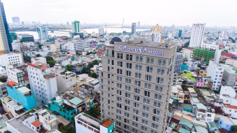 Sanouva Danang Hotel - dream vacation