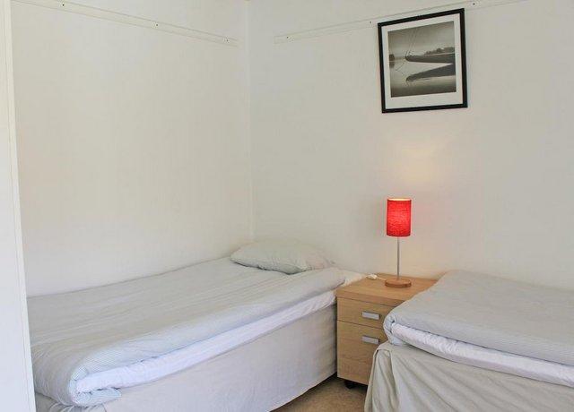Volontargatans Lagenhetshotell - dream vacation