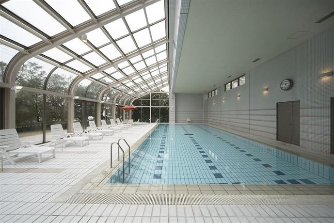 Narita Excel Hotel Tokyu - dream vacation