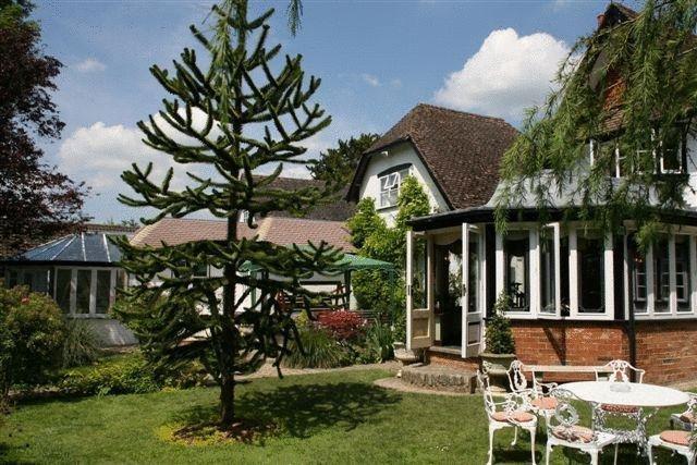 West Lodge Hotel Aylesbury - dream vacation