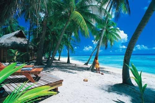 Tikehau Pearl Beach Resort - dream vacation