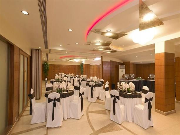 The Solitaire Hotel Bangalore - dream vacation
