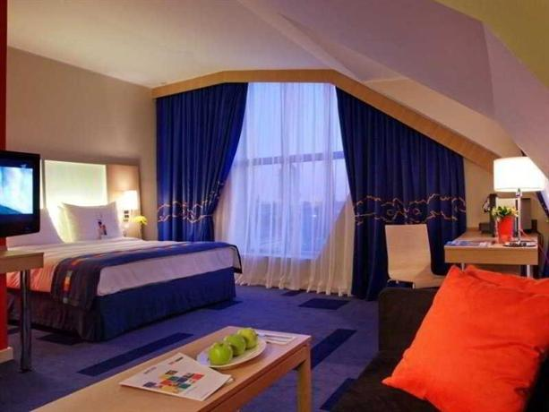 Park Inn by Radisson Nevsky - dream vacation