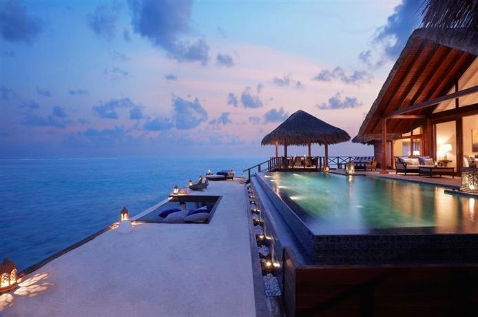 Taj Exotica Resort & Spa - dream vacation