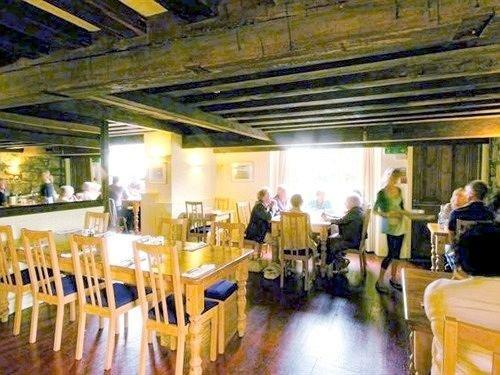 The Coldstreamer Inn Penzance - dream vacation