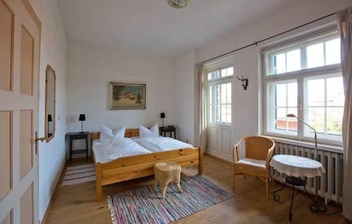 Landhaus Hohe Tannen - dream vacation