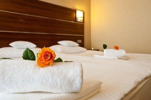 Hotel Tychy - dream vacation