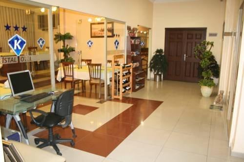 Kristal Hotel Adana - dream vacation