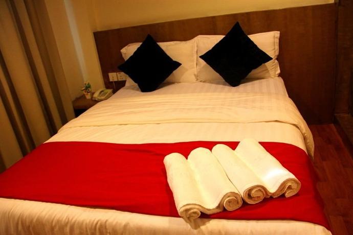 호텔 96 멜라카 라야