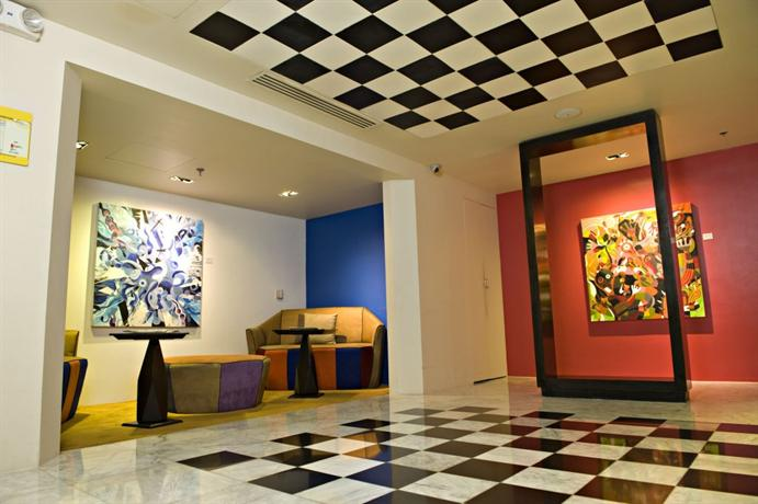 how to go to picasso hotel makati