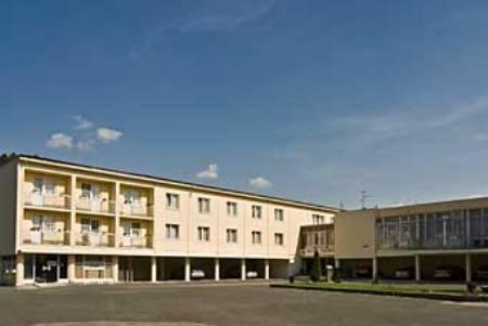 Hotel Zagreb - dream vacation