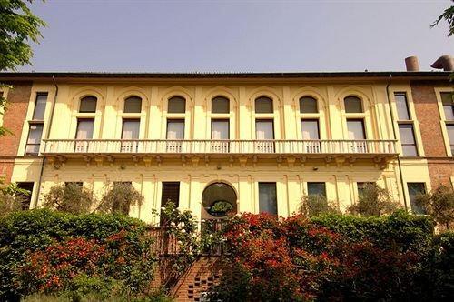 Palazzo Delle Stelline - dream vacation