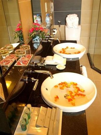 Catina Saigon Hotel Ho Chi Minh City - dream vacation