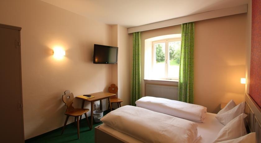 Hotel Schuster Brenner - dream vacation