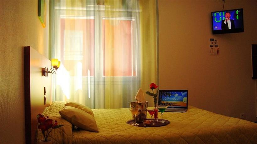 Residence Du Soleil Lourdes - dream vacation