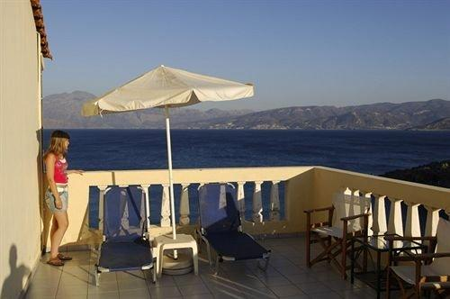Mare Hotel Apartments - dream vacation