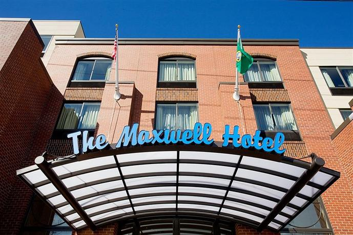 staypineapple at the maxwell hotel seattle compare deals. Black Bedroom Furniture Sets. Home Design Ideas