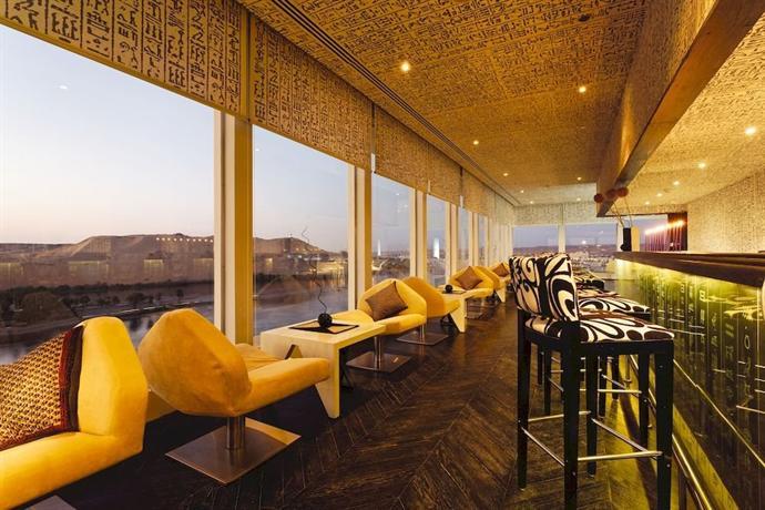 Movenpick Resort Aswan - dream vacation