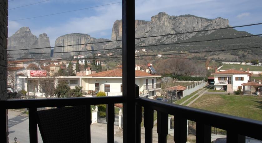 Guesthouse Iridanos - dream vacation